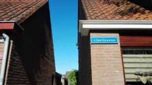 Libelleveen Waterland Spijkenisse