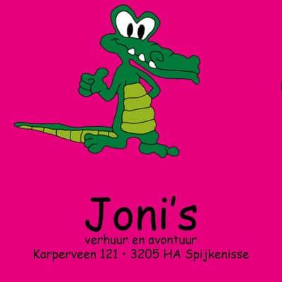 Joni verhuur